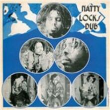 Natty Locks Dub - Vinile LP di Winston Edwards