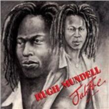 Jah Fire - Vinile LP di Hugh Mundell