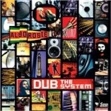 Dub the System - Vinile LP di Alborosie