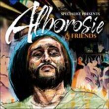 Specialist presents Alborosie & Friends - Vinile LP di Alborosie
