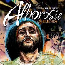 Specialist presents Alborosie & Friends - CD Audio di Alborosie