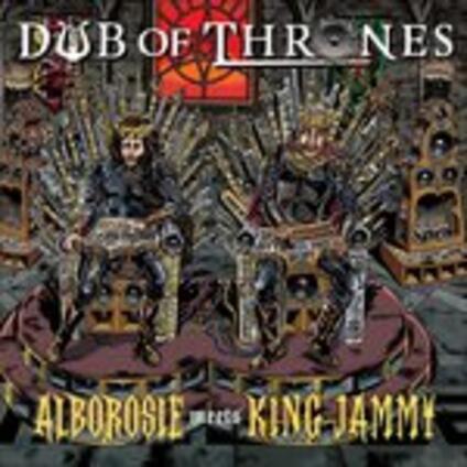 Dub of Thrones - Vinile LP di Alborosie,King Jammy