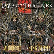 Dub of Thrones - CD Audio di Alborosie,King Jammy