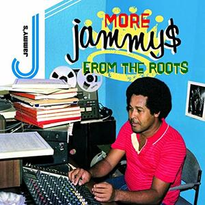 More Jammy from the Roots - Vinile LP di Prince Jammy