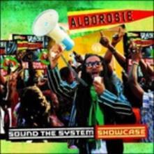 Sound the System Showcase ( + MP3 Download) - Vinile 10'' di Alborosie