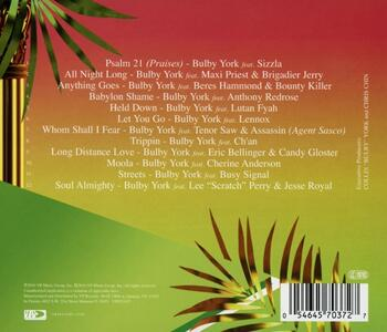 Epic & Ting - CD Audio di Bulby York - 2