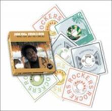Who Say Jah No Dread (Box Set Deluxe Edition) - Vinile 7'' di Jacob Miller