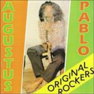 Original Rockers - CD Audio di Augustus Pablo