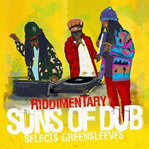 Riddimentary. Suns of Dub Selects - Vinile LP di Suns of Dub