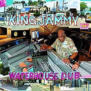 Waterhouse Dub - CD Audio di King Jammy