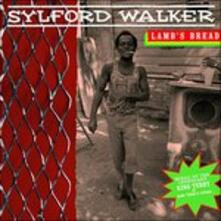 Lamb's Bread (Expanded Edition) - CD Audio di Sylford Walker