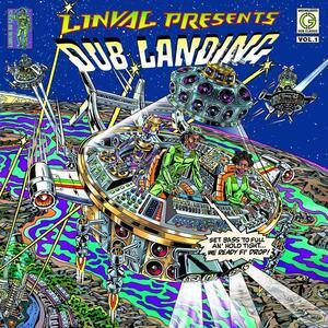 Dub Landing vol.1 - Vinile LP di Linval Thompson
