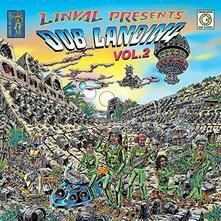 Dub Landing vol.2 - Vinile LP di Linval Thompson