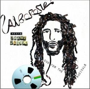 Dub for the Radicals - CD Audio di Radicals,Alborosie