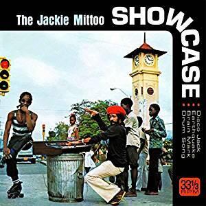 Showcase - Vinile 7'' di Jackie Mittoo