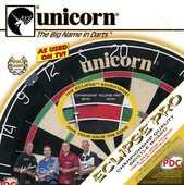 Giocattolo Bersaglio per freccette Unicorn Eclipse Pro Unicorn