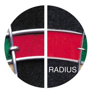 Giocattolo Bersaglio per freccette Unicorn Radius Unicorn 3