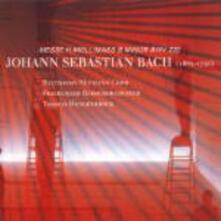 Messa in Si minore - CD Audio di Johann Sebastian Bach