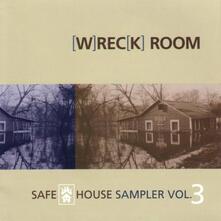 Wreck Room vol.3 - CD Audio