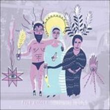 Imaginary People - CD Audio di Pale Angels