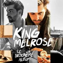Le troi3Ieme album - CD Audio di King Melrose