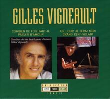 Collection 1 Fois 2 - CD Audio di Gilles Vigneault