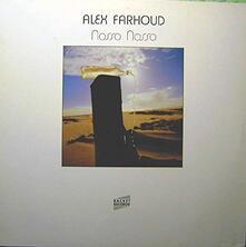 Nosso Nosso - CD Audio di Alex Farhoud