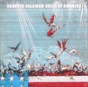 Skies Of America - Vinile LP di Ornette Coleman