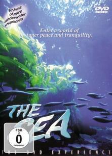 Sea - CD Audio