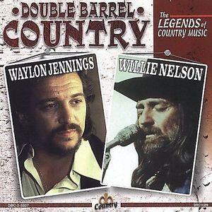 Willie Nelson & Waylon Jennings - CD Audio di Willie Nelson