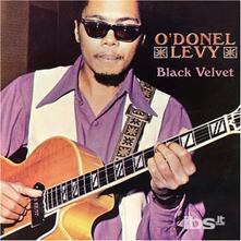 Black Velvet - CD Audio di O'Donel Levy