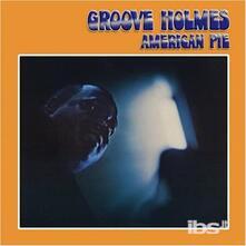 American Pie - CD Audio di Richard Groove Holmes