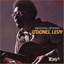 Breeding Of Mind - CD Audio di O'Donel Levy
