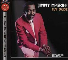 Fly Dude (Remastered) - CD Audio di Jimmy McGriff
