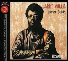 Inner Crisis - CD Audio di Larry Willis