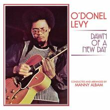 Dawn Of A New Day - CD Audio di O'Donel Levy