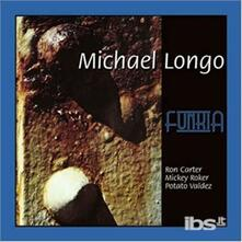 Funkia - CD Audio di Michael Longo
