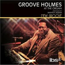 New Groove (Remastered) - CD Audio di Richard Groove Holmes