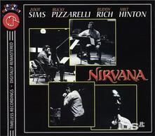 Nirvana - CD Audio di Zoot Sims