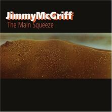 Main Squeeze (Remastered) - CD Audio di Jimmy McGriff