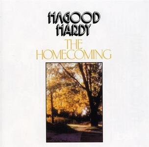 Homecoming - CD Audio di Hagood Hardy
