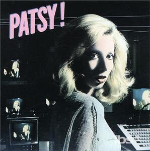 Patsy ! - CD Audio di Patsy Gallant