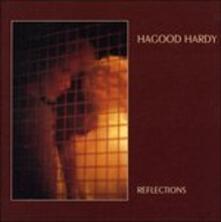 Reflections - CD Audio di Hagood Hardy