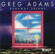 Runaway Dreams - CD Audio di Greg Adams