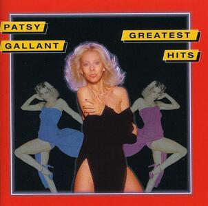 Greatest Hits - CD Audio di Patsy Gallant
