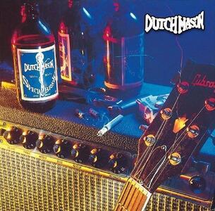 Special Brew - CD Audio di Dutch Mason