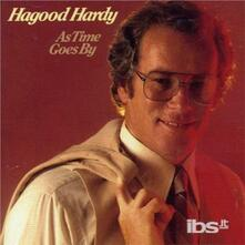 As Time Goes By - CD Audio di Hagood Hardy