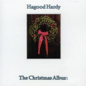 Christmas Album - CD Audio di Hagood Hardy