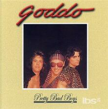 Pretty Bad Boys - CD Audio di Goddo