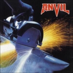 Metal on Metal - CD Audio di Anvil